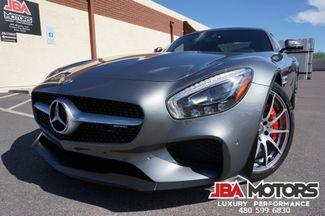 2017 Mercedes-Benz AMG GT S Coupe GTS AMG GT-S | MESA, AZ | JBA MOTORS in Mesa AZ