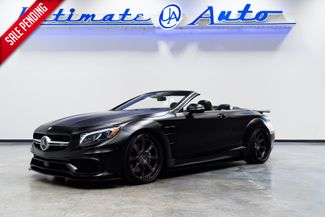 2017 Mercedes-Benz AMG S 63 in , FL 32808