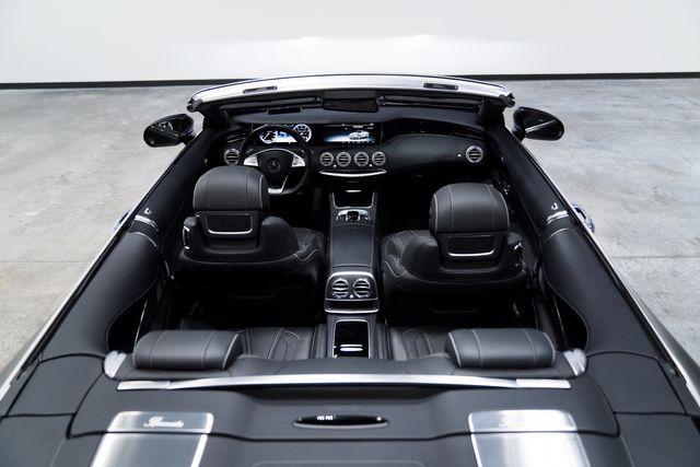 2017 Mercedes-Benz AMG S 63 in , FL 32808