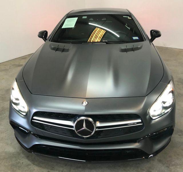 2017 Mercedes-Benz AMG SL 63 Houston, Texas 5