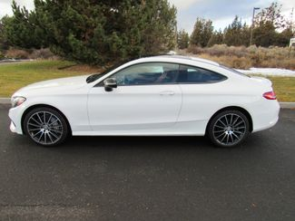 2017 Mercedes-Benz C 300 4MATIC Bend, Oregon 1