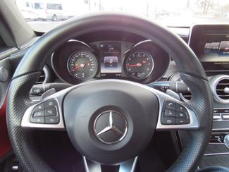2017 Mercedes-Benz C 300 4MATIC Bend, Oregon 13