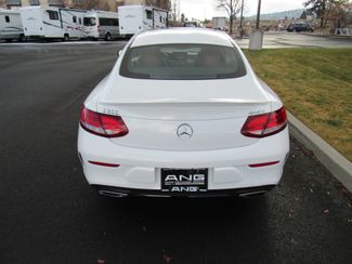 2017 Mercedes-Benz C 300 4MATIC Bend, Oregon 2