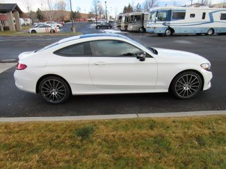 2017 Mercedes-Benz C 300 4MATIC Bend, Oregon 3
