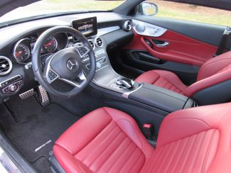 2017 Mercedes-Benz C 300 4MATIC Bend, Oregon 5