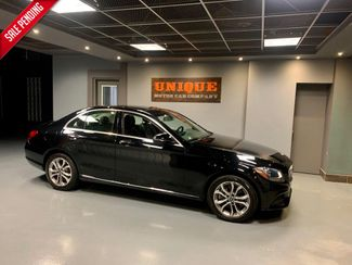 2017 Mercedes-Benz C 300 in , Pennsylvania 15017