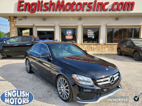 2017 Mercedes-Benz C 300  in Brownsville, TX