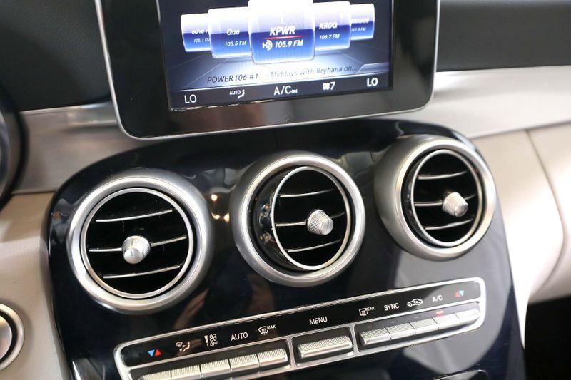 2017 Mercedes-Benz C 300 - Premium 2 pkg - Keyless GO - Panoramic roof  city California  MDK International  in Los Angeles, California