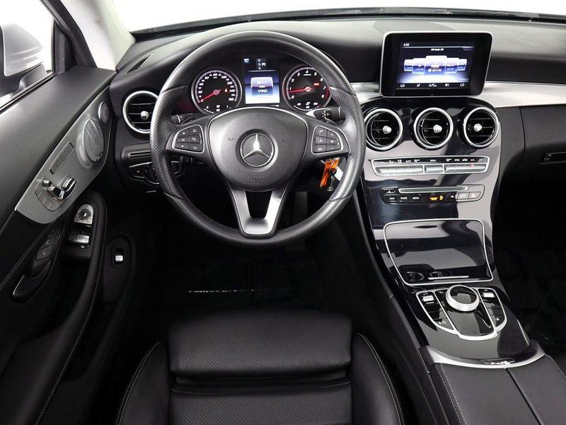 2017 Mercedes-Benz C 300 C 300  city Ohio  North Coast Auto Mall of Cleveland  in Cleveland, Ohio