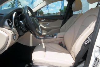 2017 Mercedes-Benz C 300 C 300 Hialeah, Florida 12