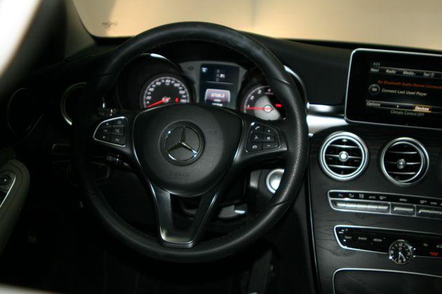 2017 Mercedes-Benz C 300 Houston, Texas 11