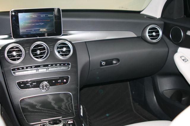 2017 Mercedes-Benz C 300 Houston, Texas 12