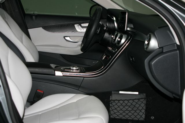 2017 Mercedes-Benz C 300 Houston, Texas 16