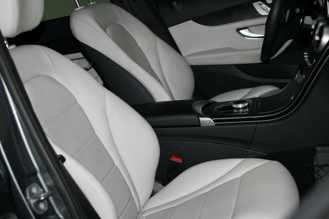 2017 Mercedes-Benz C 300 Houston, Texas 17
