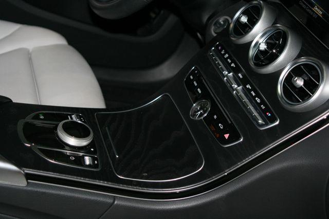 2017 Mercedes-Benz C 300 Houston, Texas 18