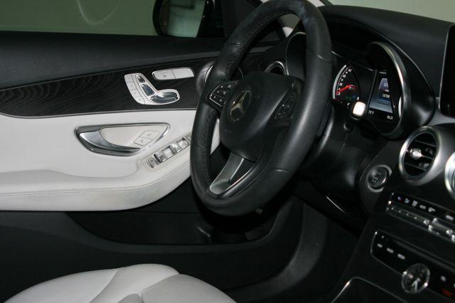 2017 Mercedes-Benz C 300 Houston, Texas 19