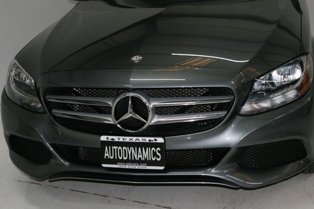 2017 Mercedes-Benz C 300 Houston, Texas 4