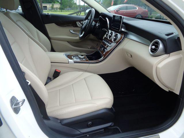 2017 Mercedes-Benz C 300 C300 in Houston, TX 77075