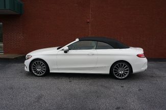 2017 Mercedes-Benz C 300 SPORT in Loganville Georgia, 30052