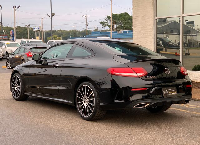 2017 Mercedes-Benz C 300 PANO ROOF LEATHER NAVIGATION HEATED &COOLED SEATS in Memphis, Tennessee 38115