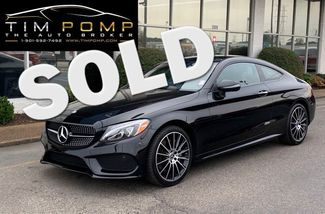 2017 Mercedes-Benz C 300 PANO ROOF LEATHER NAVIGATION HEATED &COOLED SEATS  | Memphis, Tennessee | Tim Pomp - The Auto Broker in  Tennessee