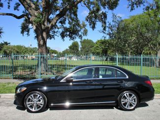 2017 Mercedes-Benz C 300 Miami, Florida 2