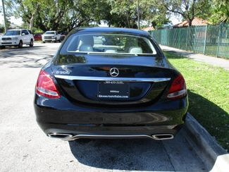 2017 Mercedes-Benz C 300 Miami, Florida 4