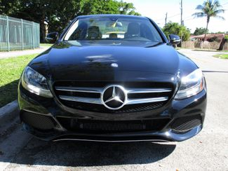 2017 Mercedes-Benz C 300 Miami, Florida 8