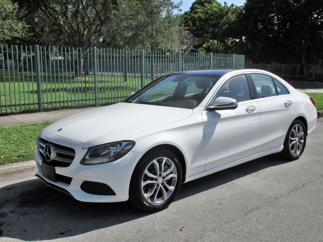 2017 Mercedes-Benz C 300 Miami, Florida