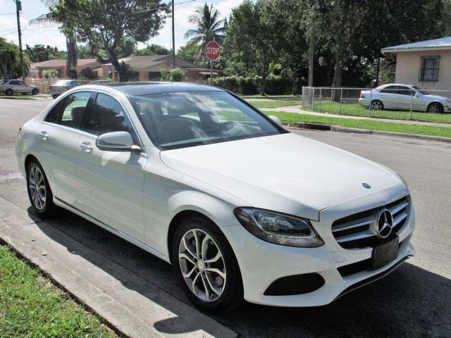2017 Mercedes-Benz C 300 Miami, Florida 5