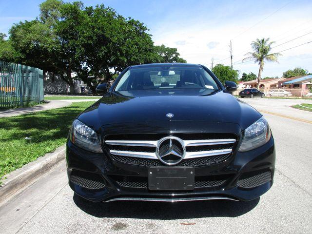 2017 Mercedes-Benz C 300 Miami, Florida 5