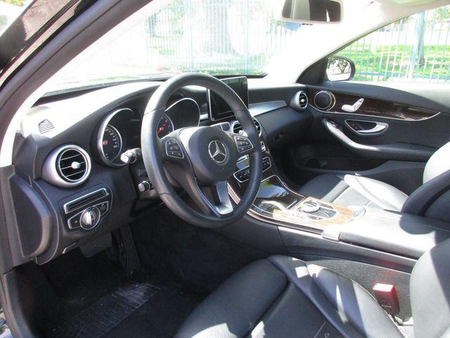 2017 Mercedes-Benz C 300 Miami, Florida 6