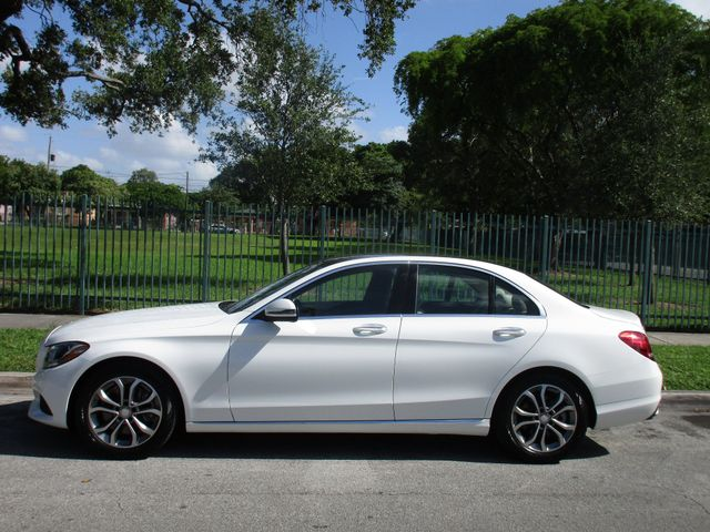 2017 Mercedes-Benz C 300 Miami, Florida 2