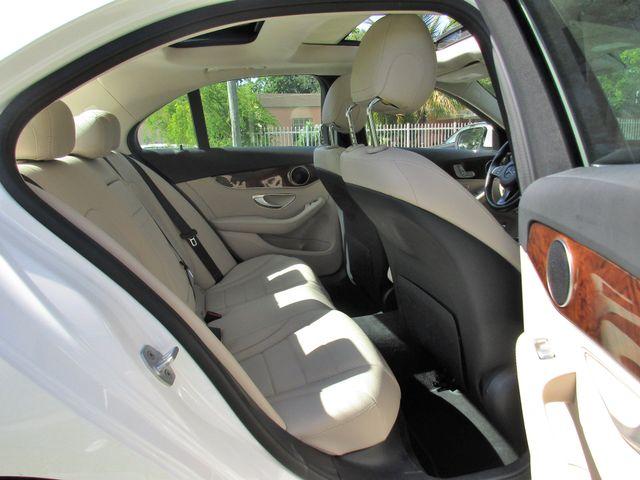 2017 Mercedes-Benz C 300 Miami, Florida 17