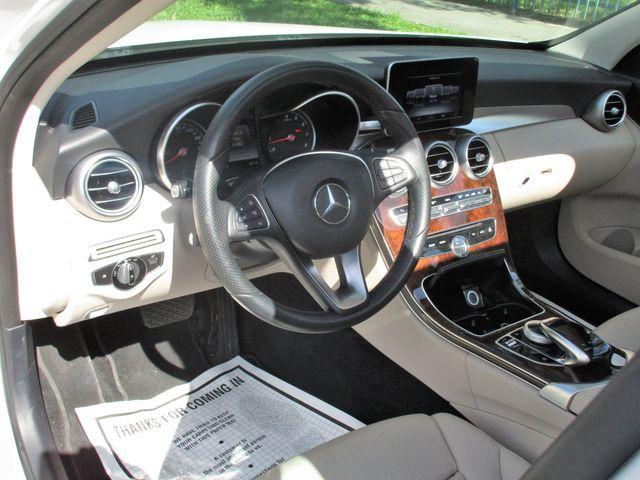 2017 Mercedes-Benz C 300 Miami, Florida 12