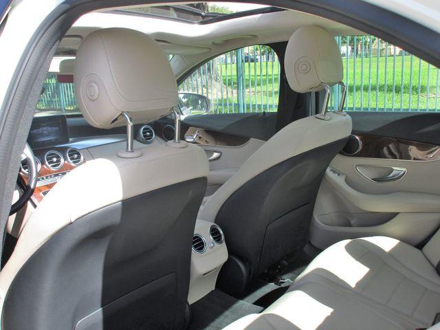 2017 Mercedes-Benz C 300 Miami, Florida 13