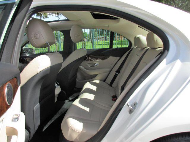 2017 Mercedes-Benz C 300 Miami, Florida 15