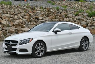 2017 Mercedes-Benz C 300  4Matic Naugatuck, Connecticut
