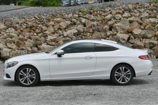 2017 Mercedes-Benz C 300  4Matic Naugatuck, Connecticut 1