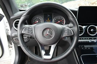 2017 Mercedes-Benz C 300  4Matic Naugatuck, Connecticut 14