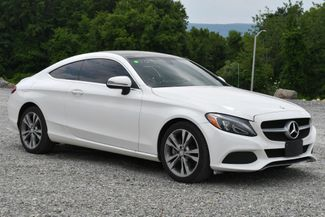 2017 Mercedes-Benz C 300  4Matic Naugatuck, Connecticut 6