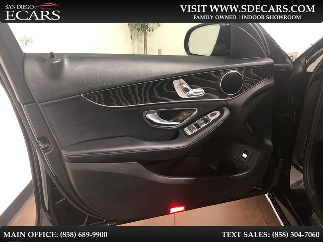 2017 Mercedes-Benz C 300 in San Diego, CA 92126