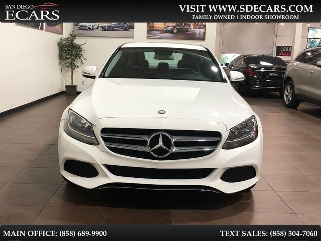 2017 Mercedes-Benz C 300 in San Diego, CA 92126