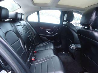 2017 Mercedes-Benz C 300 PANORAMIC. NAVIGATION SEFFNER, Florida 22
