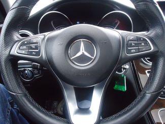 2017 Mercedes-Benz C 300 PANORAMIC. NAVIGATION SEFFNER, Florida 29