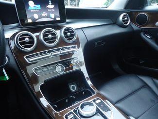 2017 Mercedes-Benz C 300 PANORAMIC. NAVIGATION SEFFNER, Florida 34