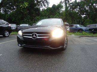 2017 Mercedes-Benz C 300 PANORAMIC. NAVIGATION SEFFNER, Florida 7