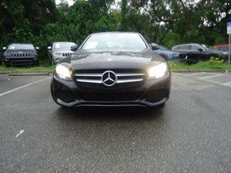 2017 Mercedes-Benz C 300 PANORAMIC. NAVIGATION SEFFNER, Florida 8