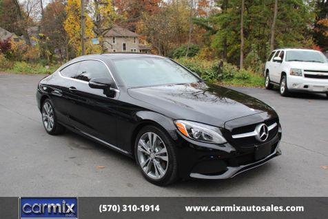 2017 Mercedes-Benz C 300 C300 4MATIC in Shavertown