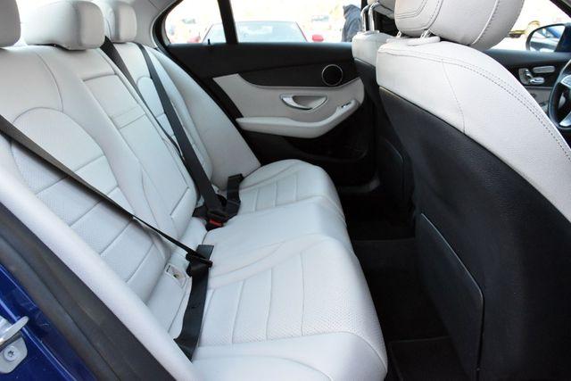 2017 Mercedes-Benz C 300 C 300 4MATIC Sedan Waterbury, Connecticut 23